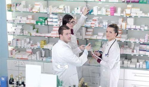 Лекарства, фармацевты