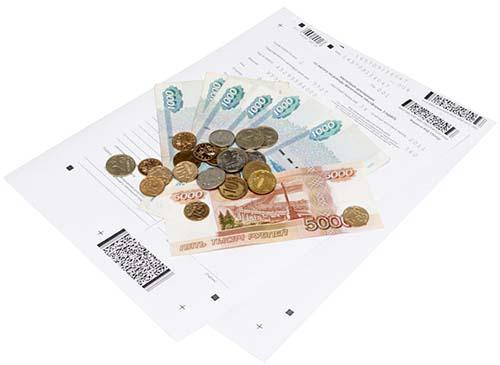 Документы, деньги