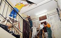 Рабочие, строители, ремонт