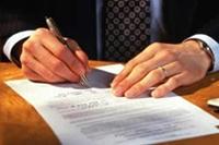 Как написать гарантийное письмо о выполнении обязательств по договору