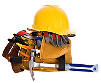7 видов строительных материалов не подлежащих возврату