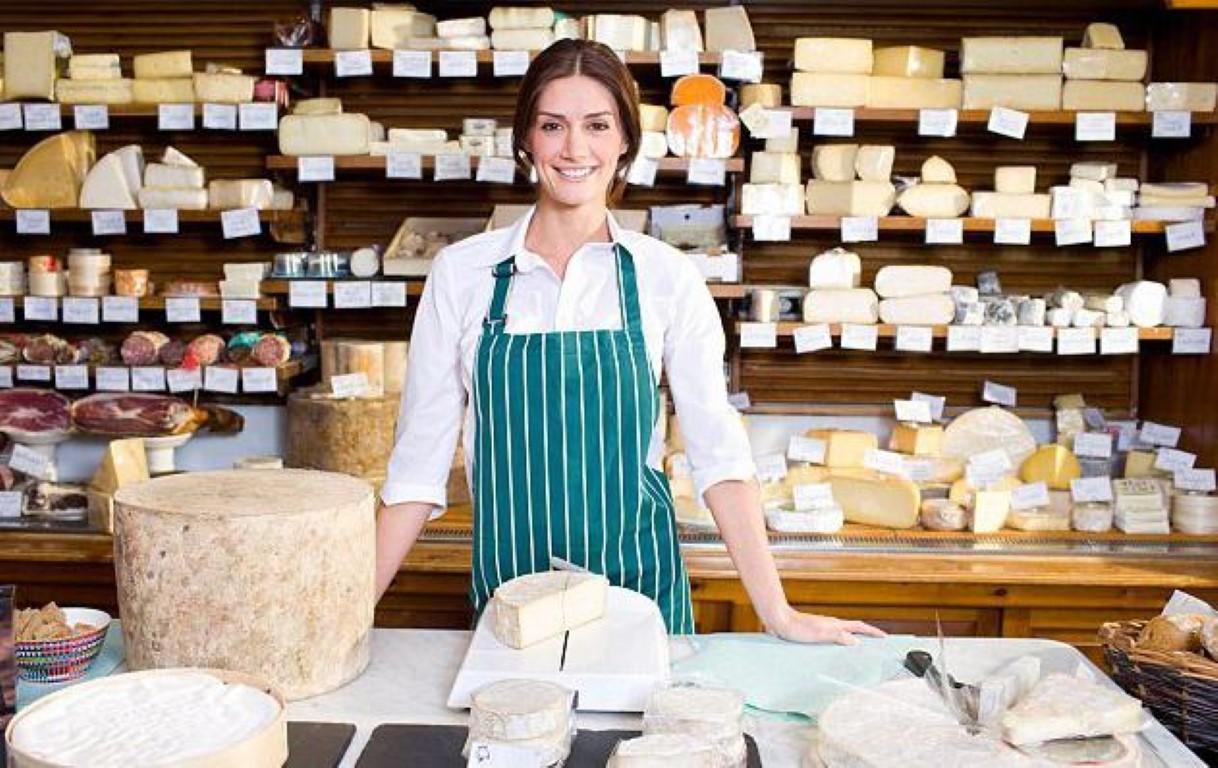 5 основных обязанностей продавца продовольственных товаров и образец должностной инструкции