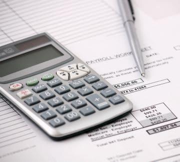 документы калькулятор