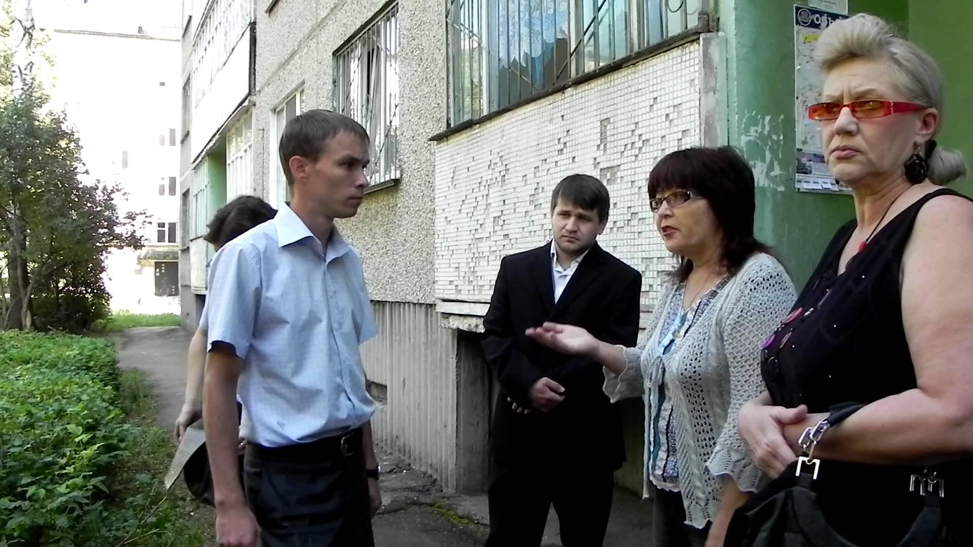 9 причин для вынесения судом решения о принудительном выселении граждан из жилых помещений