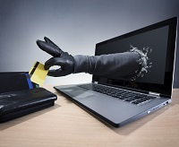 Интернет кражи и мошенничество