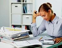 Бухгалтерские справки по расчёту задолженности