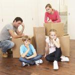 4 законных основания для выселения из квартиры несовершеннолетних детей