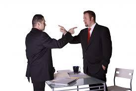 спор заказчика и поставщика