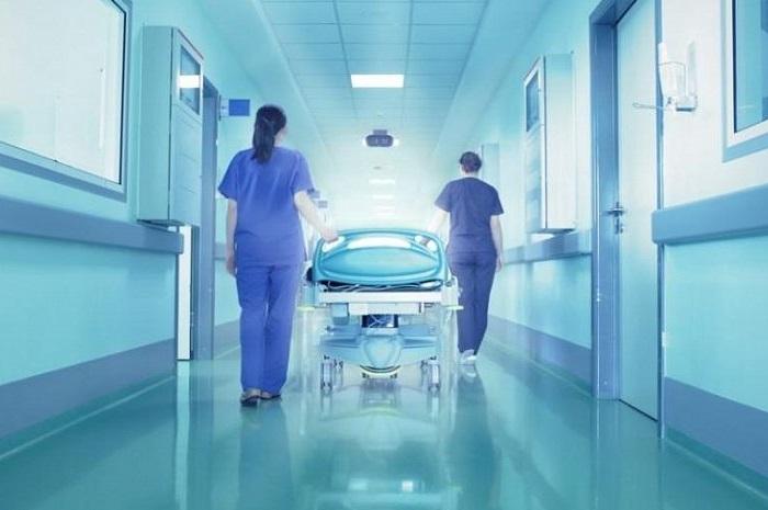 Отказ от госпитализации