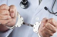 Доктор в наручниках
