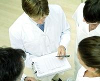 Медицинское свидетельство