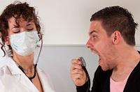 Право врача отказаться от пациента
