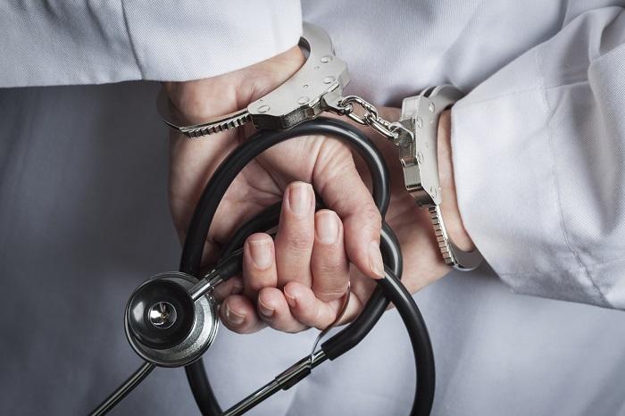 Уголовное дело против врачей
