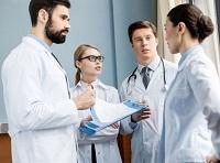 Контроль врачей