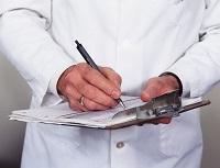 Акт судебно медицинской экспертизы трупа