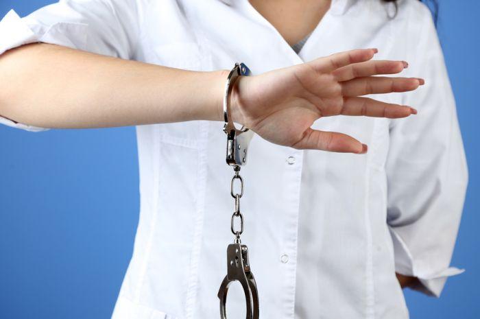 Юридическая квалификация врачебных ошибок