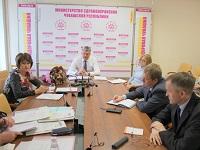 Совет общественных организаций по защите прав пациентов