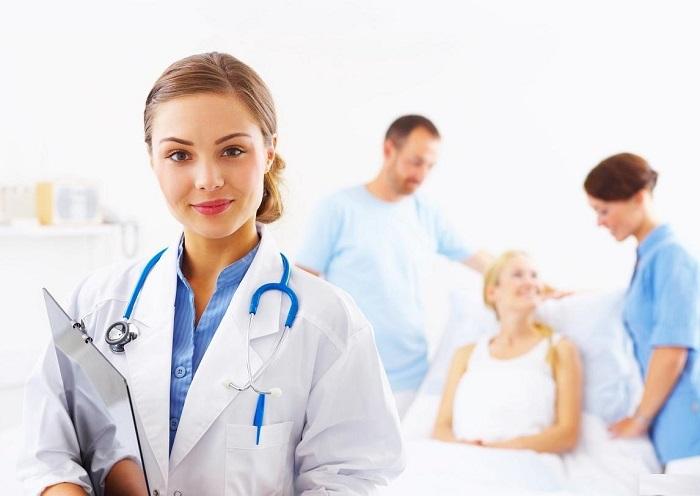 Защита прав потребителей в медицие