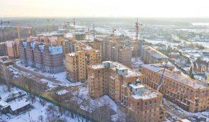 Застройщик Urban Group (Урбан Групп): последние новости